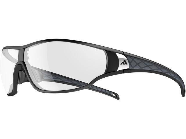 adidas Tycane L black shiny vario